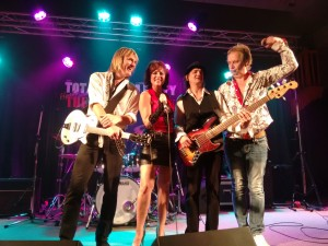 Las Vegas Tribute Band Totally Tom Petty Hosts the Women of Rock headlines Hard Rock Casino, Vancouver BC Canada