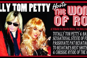Las Vegas Tom Petty Tribute Band tours Canada, BC, Alberta, Vegas, California