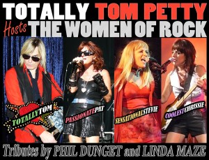 totally tom petty tribute band